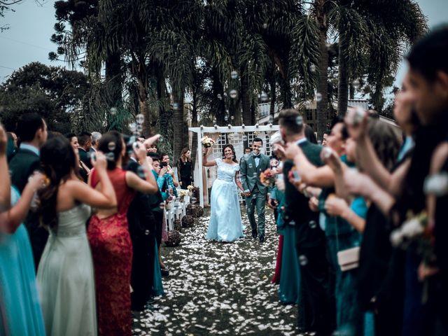 O casamento de Wellington e Lorena em Curitiba, Paraná 104