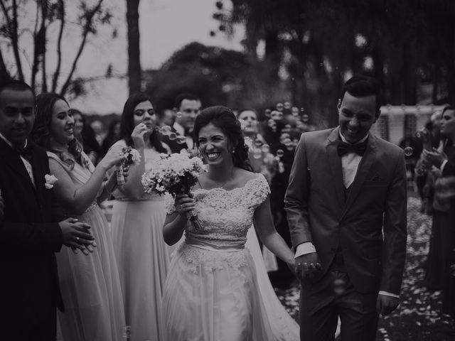 O casamento de Wellington e Lorena em Curitiba, Paraná 108