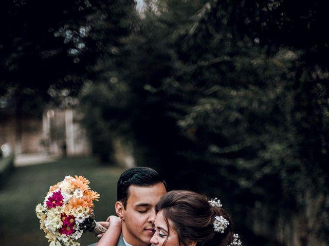 O casamento de Wellington e Lorena em Curitiba, Paraná 109