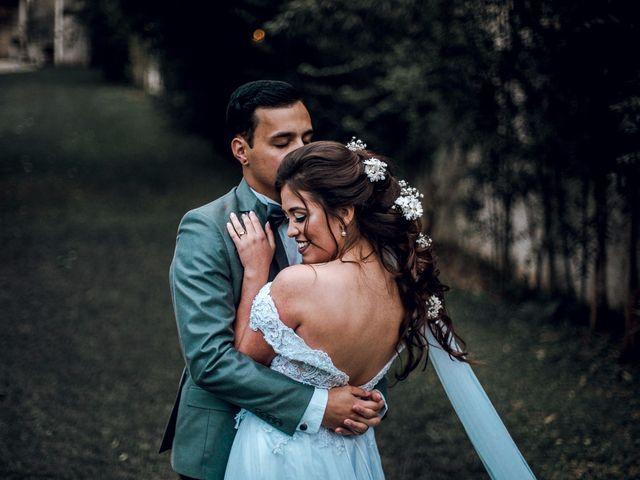 O casamento de Wellington e Lorena em Curitiba, Paraná 110