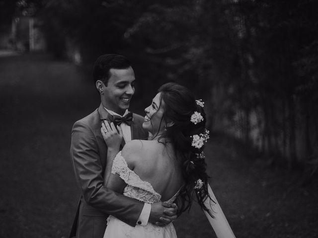 O casamento de Wellington e Lorena em Curitiba, Paraná 111