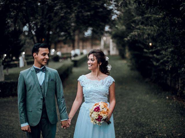 O casamento de Wellington e Lorena em Curitiba, Paraná 112