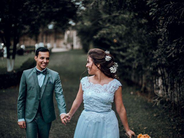 O casamento de Wellington e Lorena em Curitiba, Paraná 113
