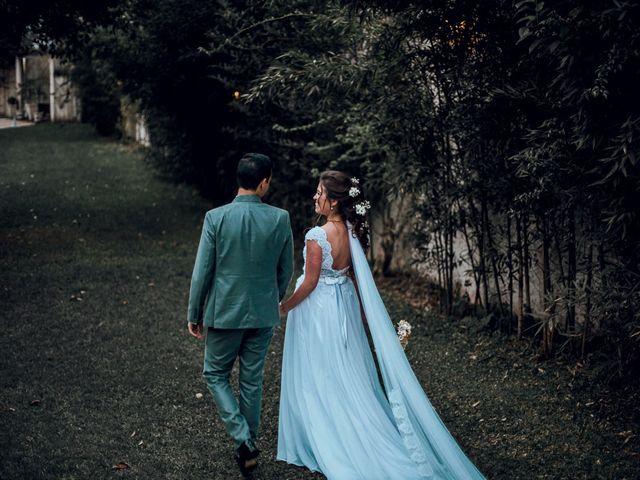 O casamento de Wellington e Lorena em Curitiba, Paraná 115