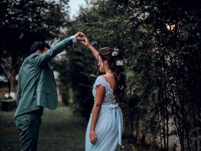 O casamento de Wellington e Lorena em Curitiba, Paraná 119