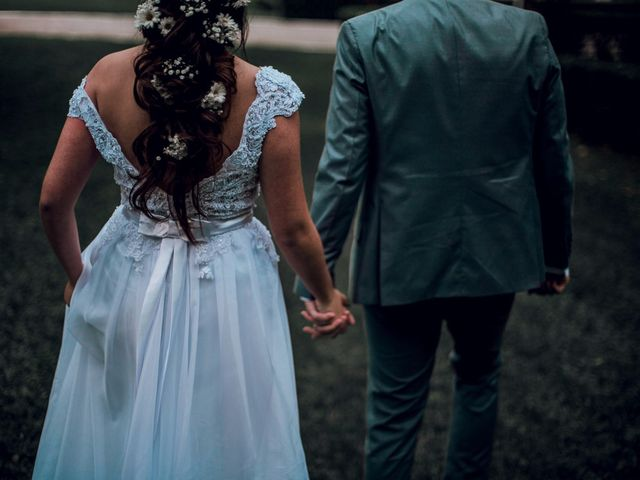 O casamento de Wellington e Lorena em Curitiba, Paraná 120