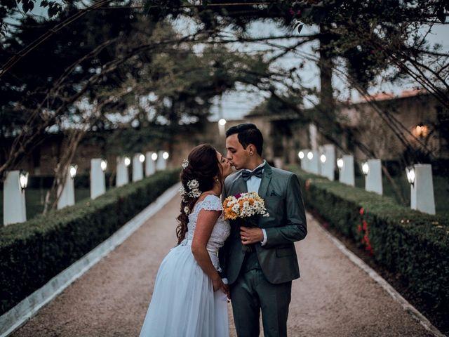 O casamento de Wellington e Lorena em Curitiba, Paraná 121