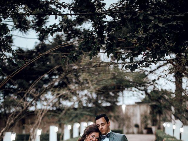 O casamento de Wellington e Lorena em Curitiba, Paraná 123