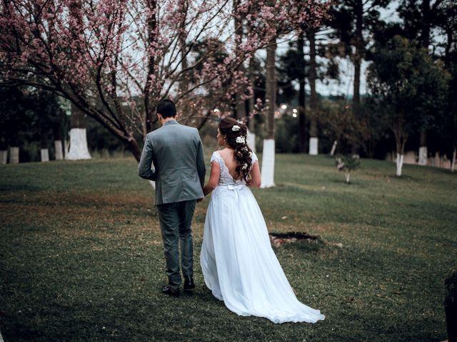 O casamento de Wellington e Lorena em Curitiba, Paraná 125