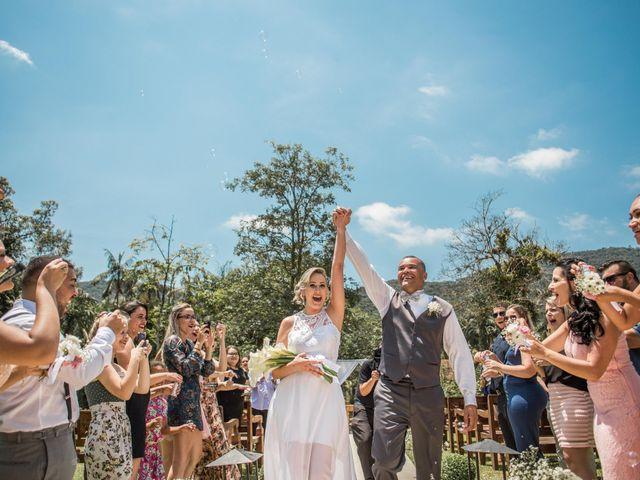O casamento de Ana Paula e Luiz