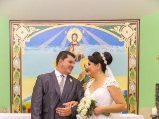 O casamento de Janaina e Junior 2