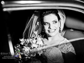 O casamento de Analine e Rodrigo 1