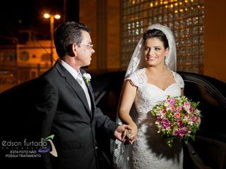 O casamento de Analine e Rodrigo 3