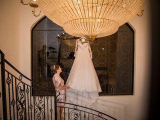 O casamento de Daniela e Joaquim 3