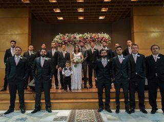 O casamento de Elenice e Marcos 2