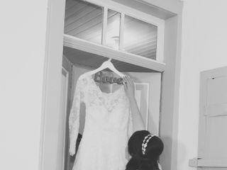 O casamento de Marisa e Francisco 2