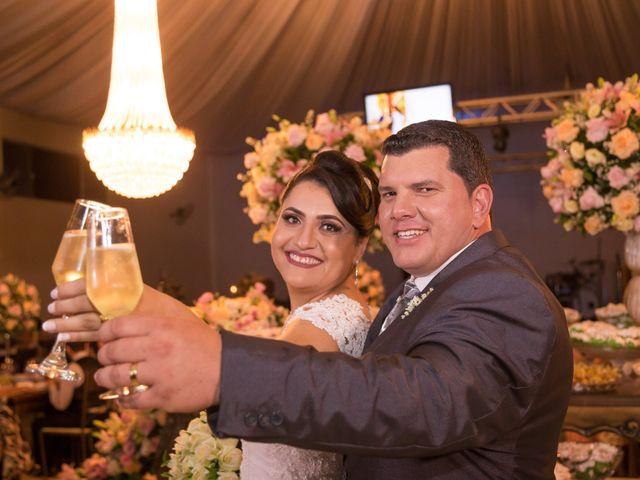 O casamento de Janaina e Junior