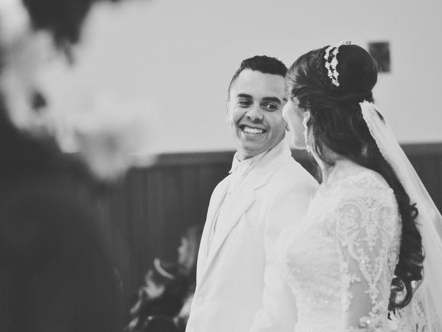 O casamento de Francisco e Marisa em Barbacena, Minas Gerais 7