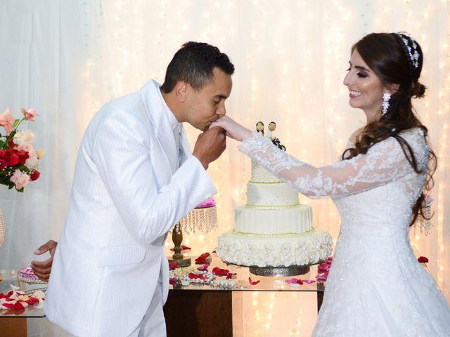 O casamento de Francisco e Marisa em Barbacena, Minas Gerais 8