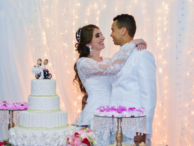 O casamento de Francisco e Marisa em Barbacena, Minas Gerais 9