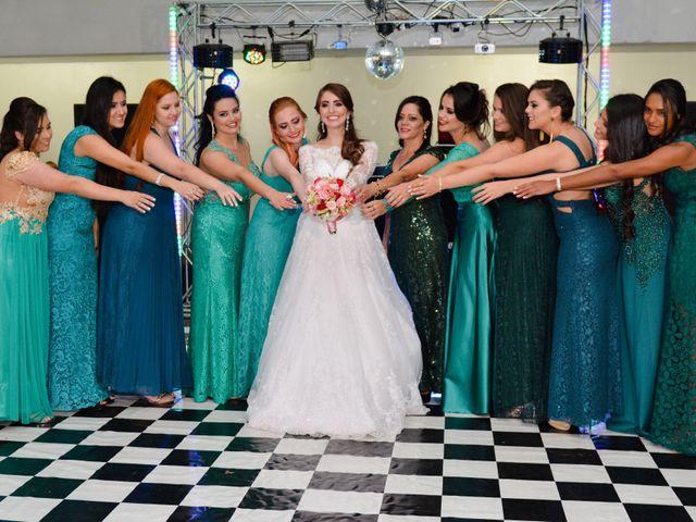 O casamento de Francisco e Marisa em Barbacena, Minas Gerais 10