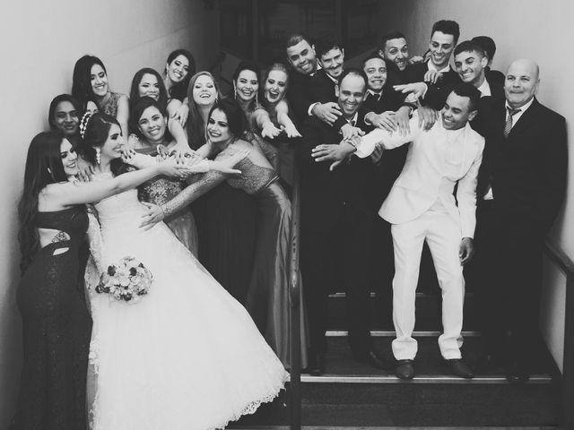 O casamento de Francisco e Marisa em Barbacena, Minas Gerais 12
