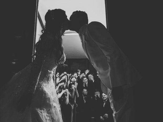 O casamento de Francisco e Marisa em Barbacena, Minas Gerais 13