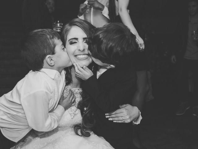 O casamento de Francisco e Marisa em Barbacena, Minas Gerais 14