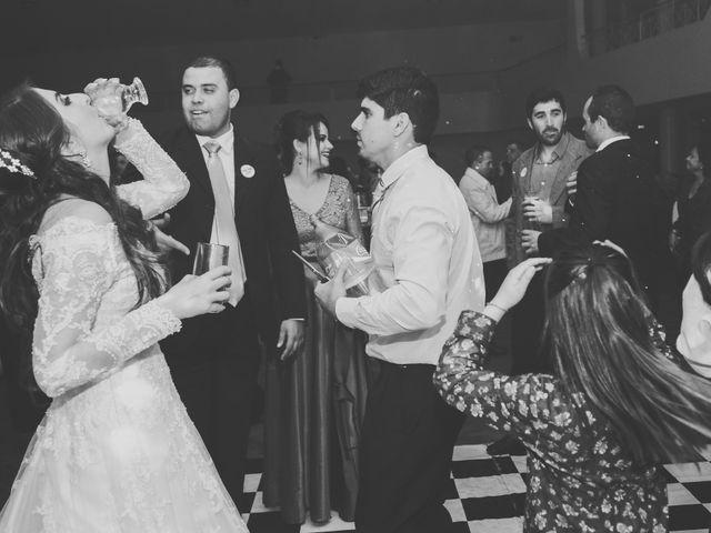 O casamento de Francisco e Marisa em Barbacena, Minas Gerais 15