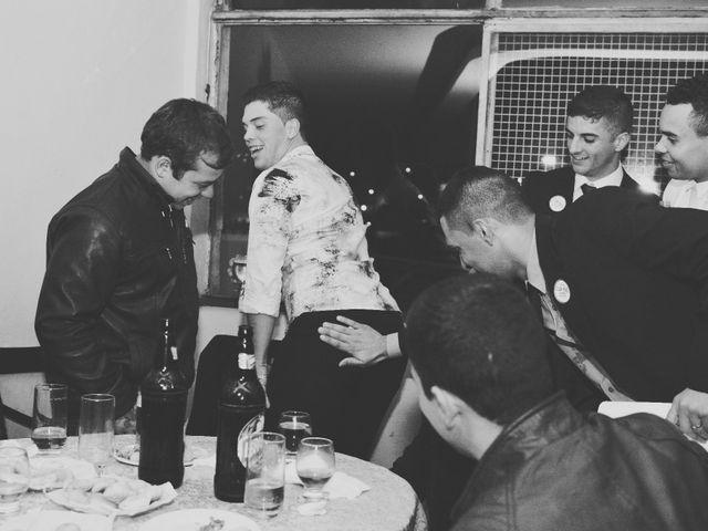 O casamento de Francisco e Marisa em Barbacena, Minas Gerais 18