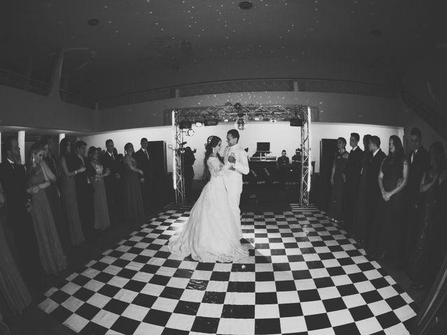 O casamento de Francisco e Marisa em Barbacena, Minas Gerais 19