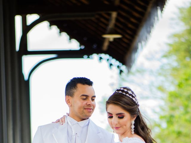 O casamento de Francisco e Marisa em Barbacena, Minas Gerais 22
