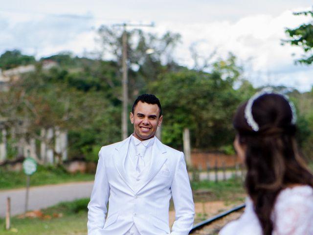 O casamento de Francisco e Marisa em Barbacena, Minas Gerais 23