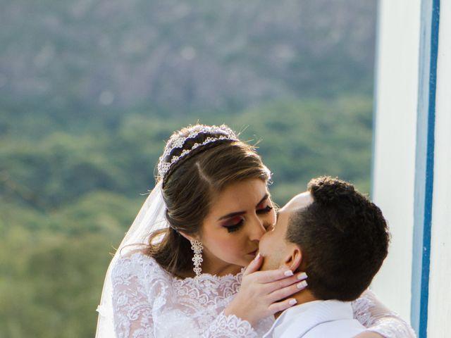 O casamento de Francisco e Marisa em Barbacena, Minas Gerais 25