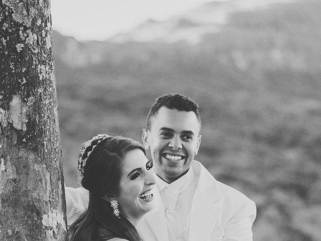O casamento de Francisco e Marisa em Barbacena, Minas Gerais 26