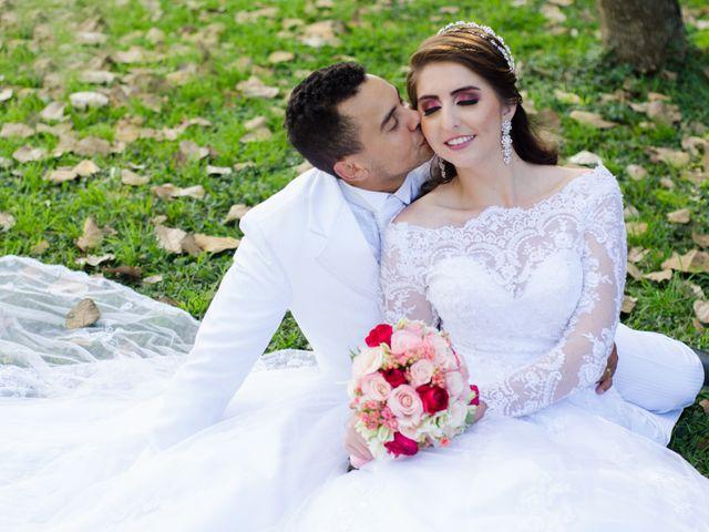O casamento de Francisco e Marisa em Barbacena, Minas Gerais 27