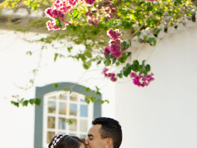 O casamento de Francisco e Marisa em Barbacena, Minas Gerais 28
