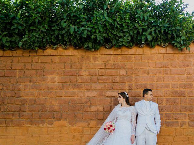 O casamento de Francisco e Marisa em Barbacena, Minas Gerais 35