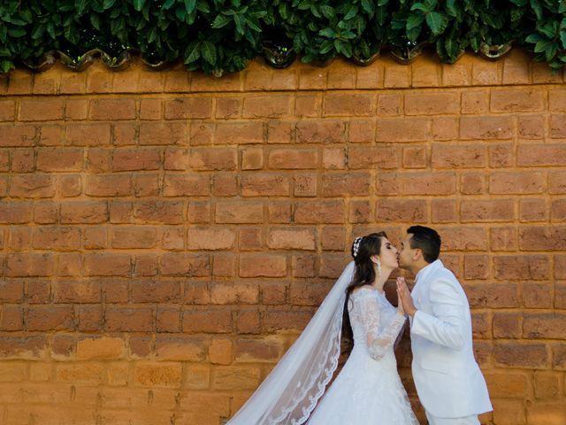 O casamento de Francisco e Marisa em Barbacena, Minas Gerais 36