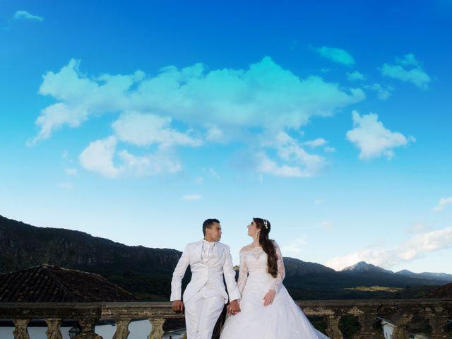O casamento de Francisco e Marisa em Barbacena, Minas Gerais 38