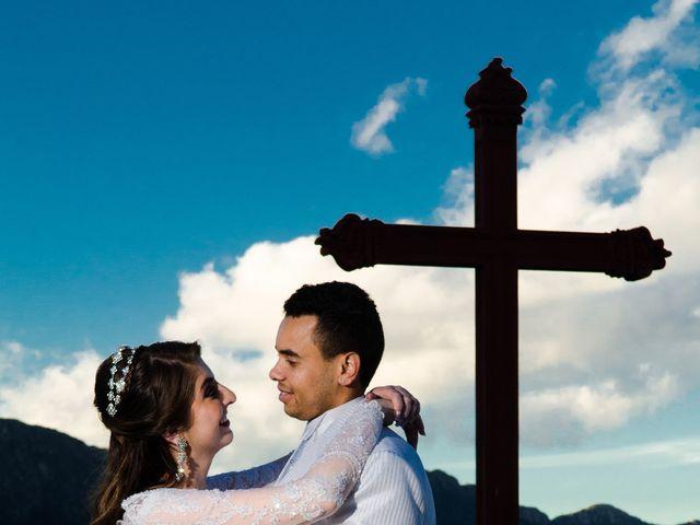 O casamento de Francisco e Marisa em Barbacena, Minas Gerais 39