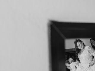 O casamento de Éllen e Rafael 3