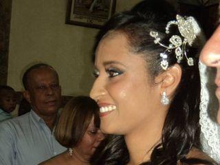 O casamento de Priscila e Douglas 1