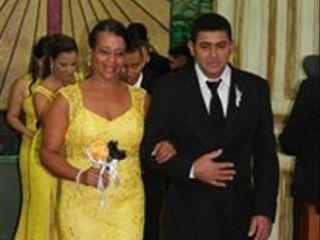 O casamento de Priscila e Douglas 3