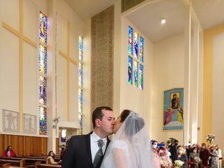 O casamento de Marina e Denis 3