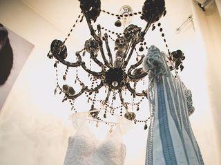 O casamento de Camila e Rodrigo 2
