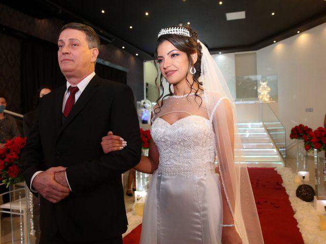 O casamento de Marcos e Catiane em Guarulhos, São Paulo 88