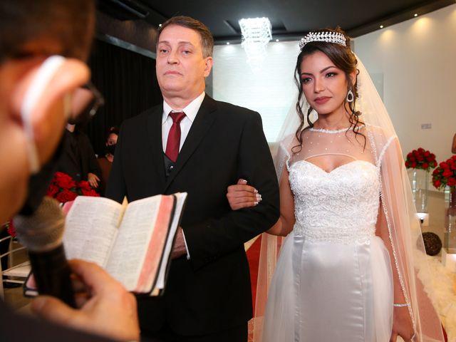 O casamento de Marcos e Catiane em Guarulhos, São Paulo 89
