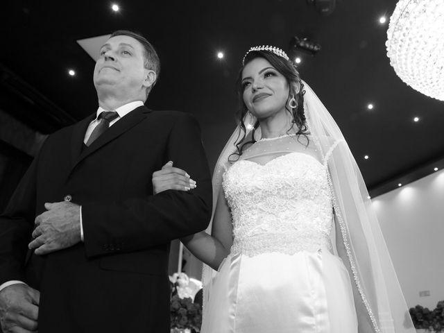O casamento de Marcos e Catiane em Guarulhos, São Paulo 90