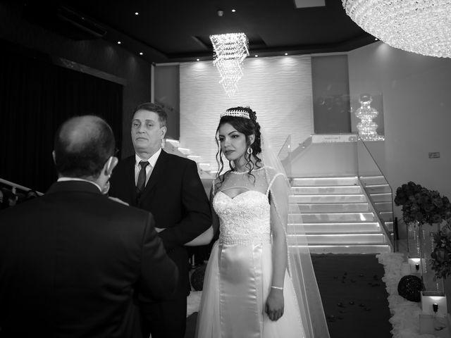 O casamento de Marcos e Catiane em Guarulhos, São Paulo 93